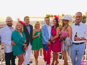 Caught on Camera: Day at the Races CSF Gala
