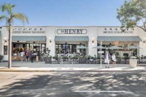 Little Frenchie, the Henry, and Poke 123 Join the Taste of Coronado Lineup this Thursday!
