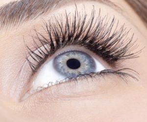 I Tried It: The New Eyelash Perm!